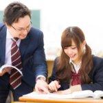 生徒を個別指導