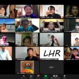 【子供達の主体的な学び-自学自習-】第9回LHR -Learn Hack Room-開催しました